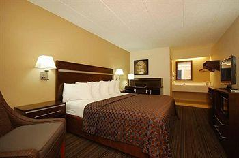 Photo of Red Roof Inn Charlotte Airport West