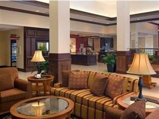 Hilton Garden Inn Cleveland East / Mayfield Village