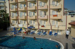 Photo of Truva Beach Hotel Side
