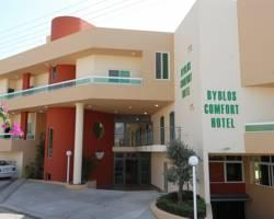 Photo of Byblos Comfort Hotel Jbail