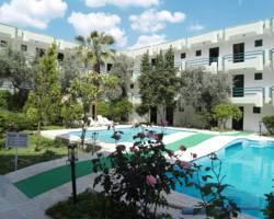 Photo of Traverten Hotel Pamukkale