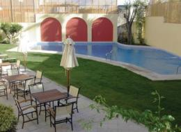 Photo of Grand Hotel Palmera Plaza Jerez De La Frontera
