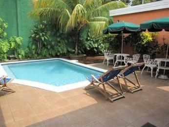 Photo of Hotel El Almendro Managua