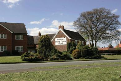 Photo of Best Western Manor House Hotel Alsager