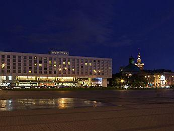 Sofitel Victoria Warsaw