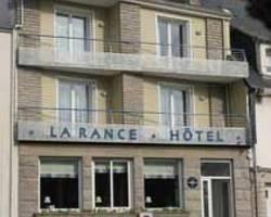 Photo of La Rance Hotel Saint-Malo