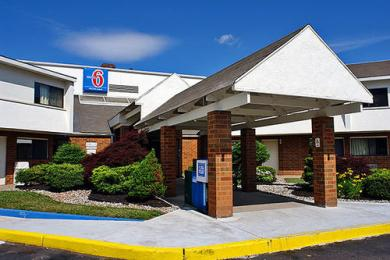 Motel 6 Ogden