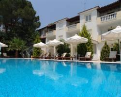 Photo of Villa Miltos Skiathos