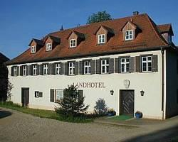 Landhotel Schloss Buttenheim