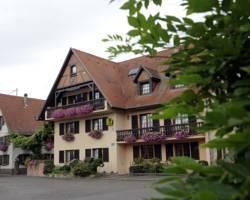Hotel-Restaurant a l'Etoile - Logis