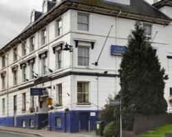 Photo of Great Malvern Hotel
