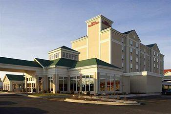 Hilton Garden Inn Champaign/ Urbana