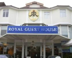The Royal Guest House