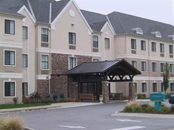 Staybridge Suites South