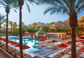 ‪Renaissance Indian Wells Resort & Spa‬