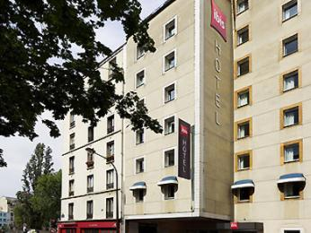 ‪Ibis Paris Jemmapes 10eme‬
