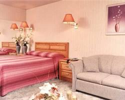 St. Moritz Motel