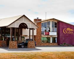 The Godley Hotel