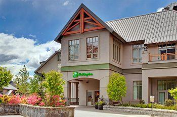 ‪Holiday Inn Whistler Village Center‬