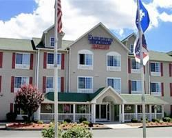 Fairfield Inn & Suites Hartford Manchester