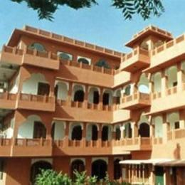 Hotel Harasar Haveli