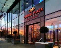 ‪Crowne Plaza London - Docklands‬