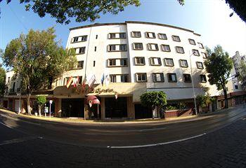 Quality Inn Guadalajara Centro Historico