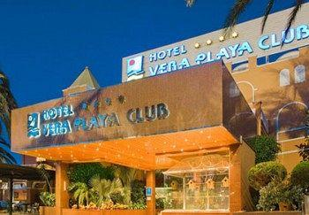 Vera Playa Club Hotel