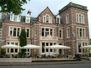 Photo of Glen Mhor Hotel & Apartments Inverness