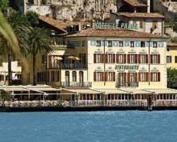 Photo of Hotel Le Palme Limone sul Garda