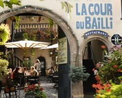 La Cour du Bailli Residence Hoteliere