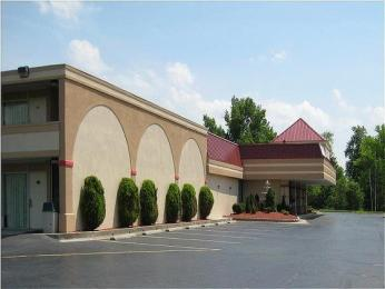 Photo of Red Carpet Inn Muncie