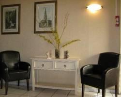 Hotel Anna Livia