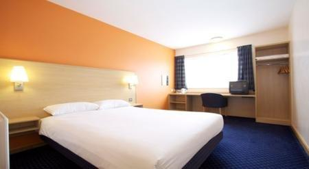 Travelodge Milton Keynes North
