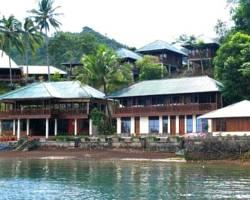 Bastianos Lembeh Diving Resort