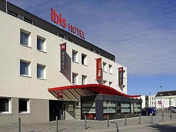 Photo of Ibis Troyes Centre