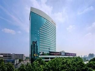 Sunshine Hotel Jiaxing
