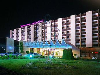 Photo of Mercure Hotel Khamis Mushayt Khamis Mushait