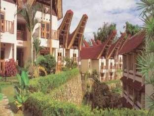 Photo of Hotel Marante Toraja Rantepao