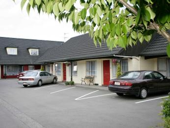 Christchurch Motel