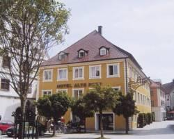 Photo of Romantik Hotel Alte Post Wangen