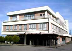 Photo of Hotel Sakyu Center Tottori