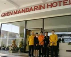 Hotel Gren Mandarin