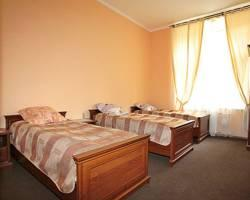 Super Hostel - Nevsky 95