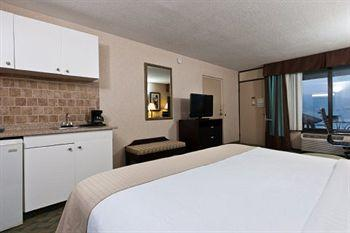 BEST WESTERN Plus Lake Guntersville Hotel