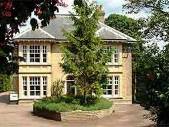 Shelford Lodge