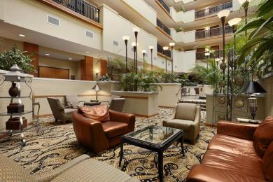 ‪Embassy Suites Atlanta - Alpharetta‬