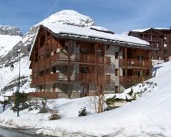 Photo of Eureka Val Residence Val d'Isère