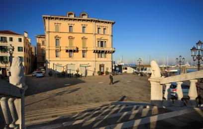 Photo of Hotel Grande Italia Chioggia