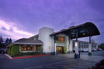 Photo of BEST WESTERN Airport Executel Seattle